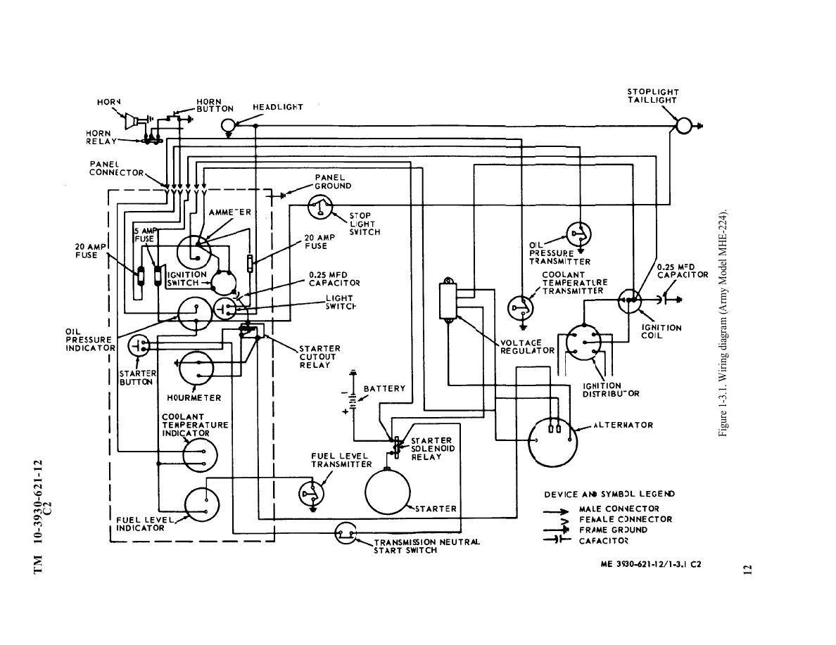 1954 chevy truck wiring diagram  1954  free engine image