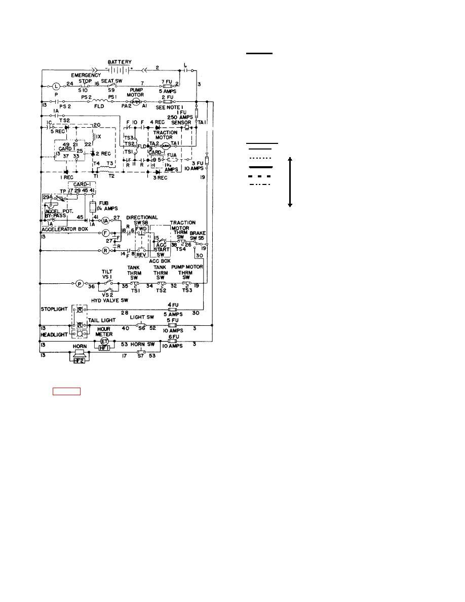 figure     electrical interconnection diagram    tm           electrical interconnection diagram    tm