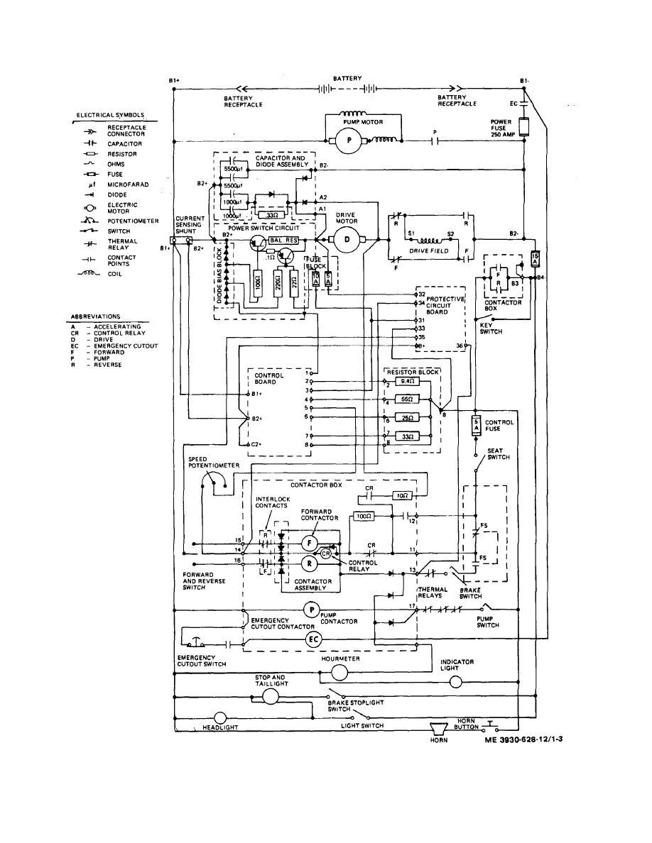 Figure 1-3  Wiring Diagram