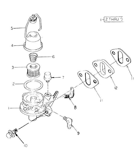 fuel pump with Tm 10 3930 653 14p 370 on Overview of engine  partment together with Control And Quality moreover Bryce5 in addition Moki likewise Fuelpump.
