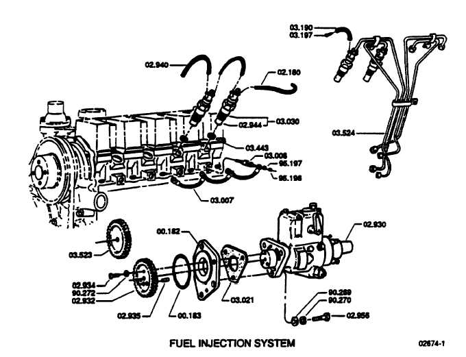 Fuel Injection Tmd27 2 7l Diesel Engine