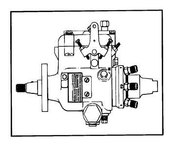 TM 10 3930 671 24 468 on diesel injection pump diagram